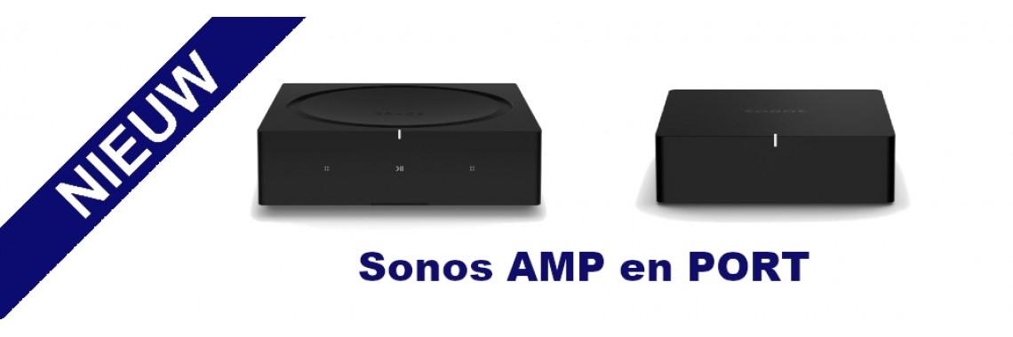 Sonos AMP PORT